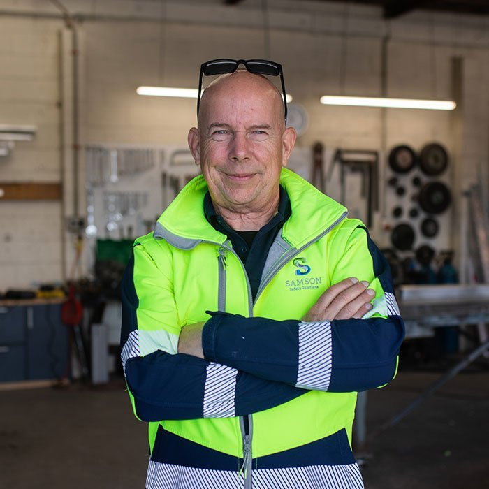 about samson safety solutions - safety consultants in tauranga